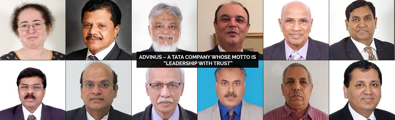 Advinus Management
