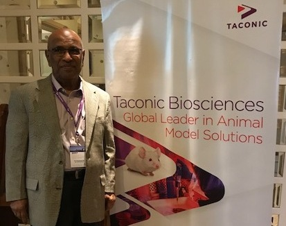 Advinus at Taconic Biosciences