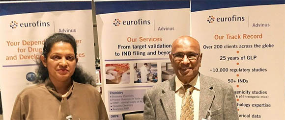 Eurofins Advinus at Preclinical Development Operations Summit