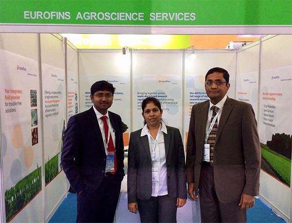 Eurofins Advinus Agroscience services