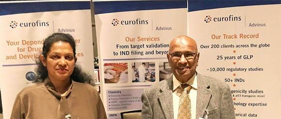 Eurofins Advinus at Preclinical Development Operations Summit