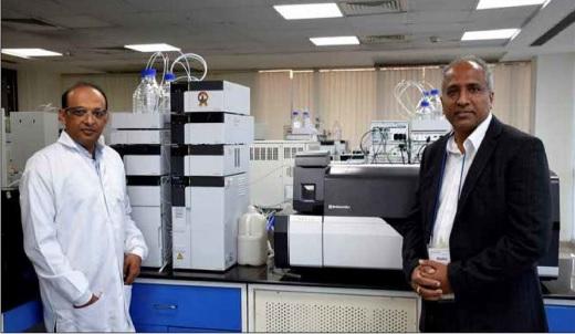 Bioanalytical capabilities of Eurofins Advinus